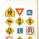Arizona/New Mexico Road Map 1977 (Rand McNally)