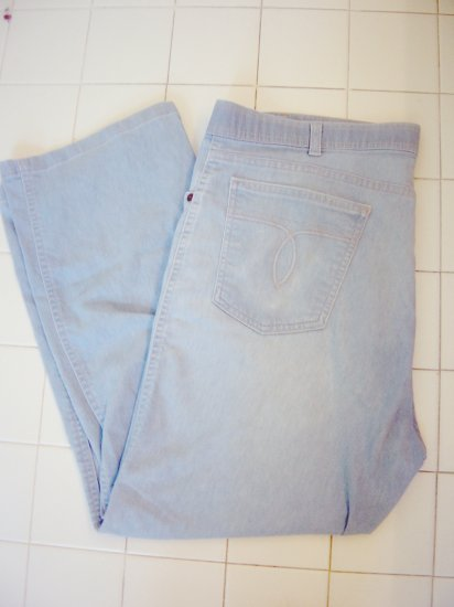 Levis Action Mens Jeans 40 x 32 USA Red Tag
