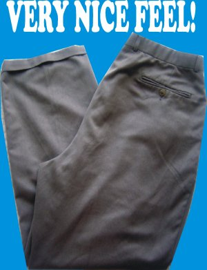 Louis Raphael 38 x 32 Mens Pants Slacks Trousers NICE!