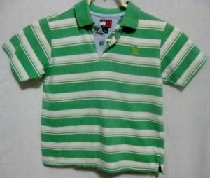 Boy's Tommy Hilfiger Shirt - Size 3T