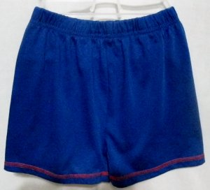 Boy's Pajamas Shorts - Size 4T