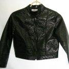 Girl's Byer California Rain Jacket - Size 8/10