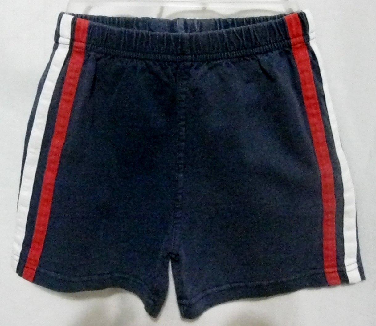 Boy's Spiderman-2 Shorts - Size 3T