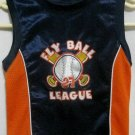 "Boy's ""Baseball"" Shirt - Size 24 months"
