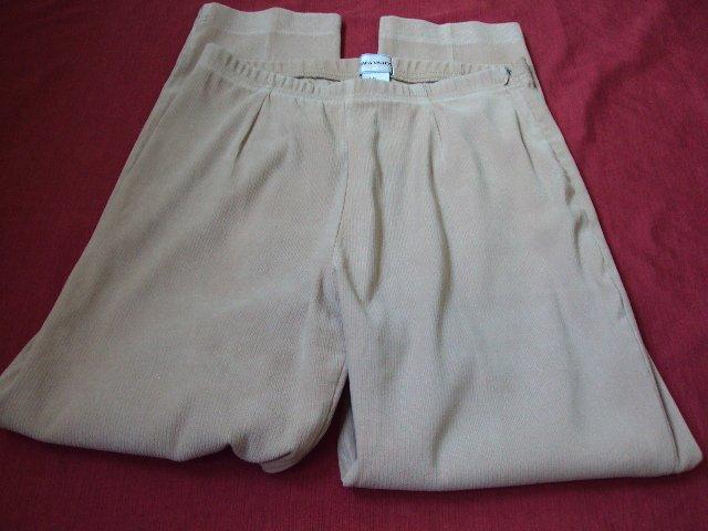 Napa Valley Women's Straight Leg Pants