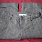 Old Navy Low Rise Womens Cropped Pants