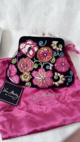 BNWT ~ Vera Bradley� Kiss Lock Evening Bag