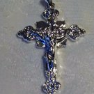 BNWOT ~ Jesus on the Cross Pendant / Necklace