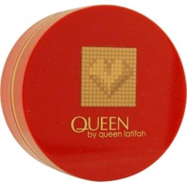 Queen Latifah 5-Ounce Queen Body Butter by Queen Latifah