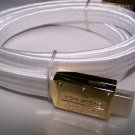 6ft white best hdmi cable 360 hdmi cable hdmi 1.4 hdmi with ethernet