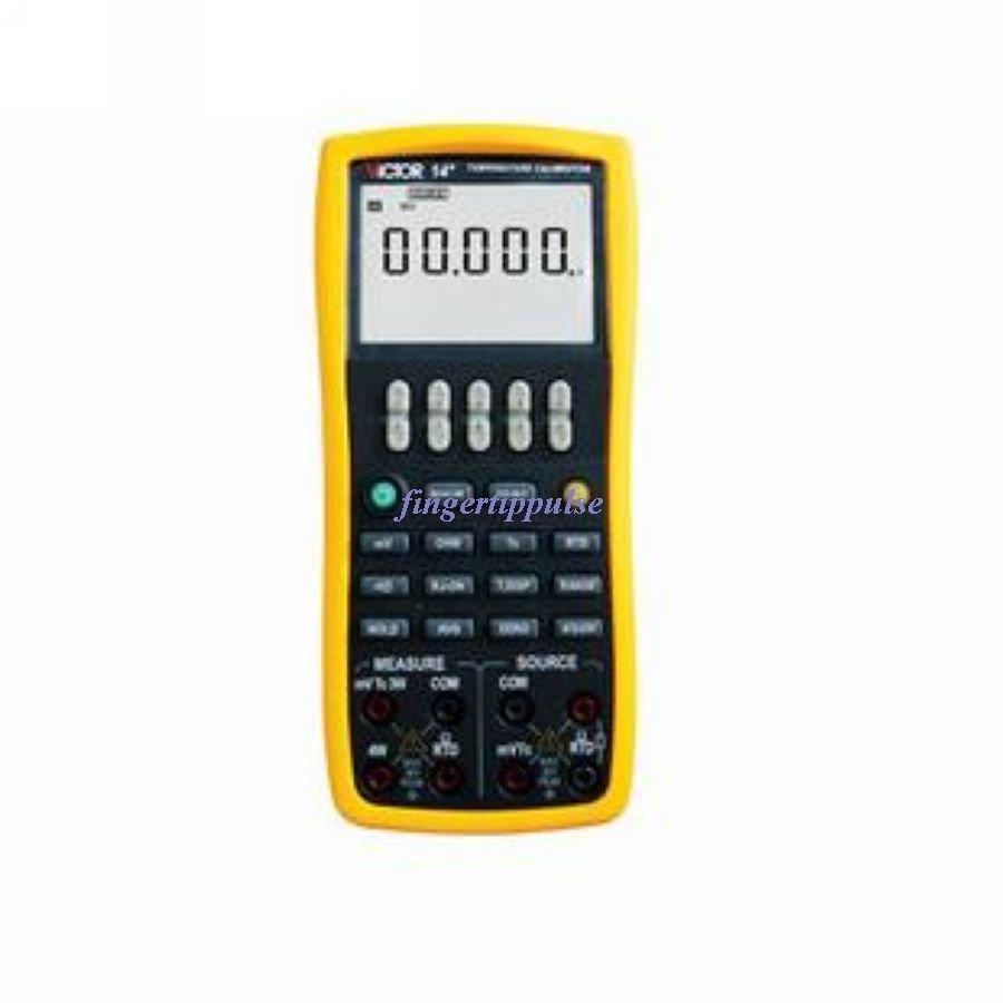 VICTOR 14+ Temperature Calibrator