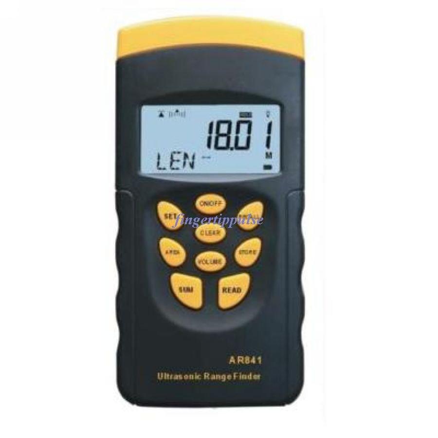 Ultrasonic Range finder 0.5m~20m Distance finder AR841