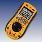 2in1 Multimeter misplug Alarm No-Cont VoltDetector VA21