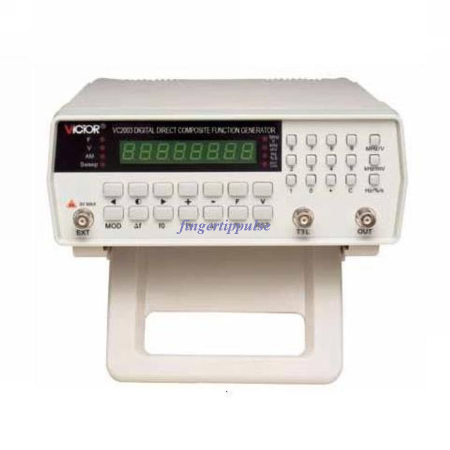 Digital Composite Function Generator Frequency VC2003