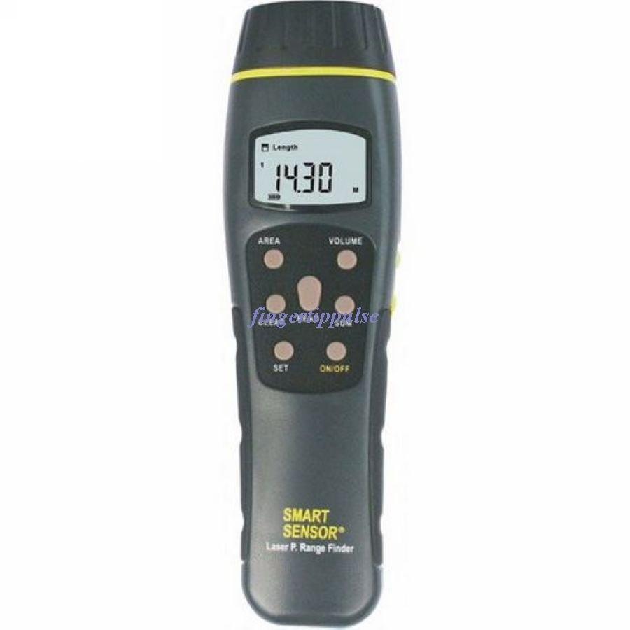 Ultrasonic Range finder 0.3m~15m Distance Finder AR821