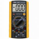 Streamlined VICTOR VC890C+ 3 1/2 Digital Hand-hold Multimeter