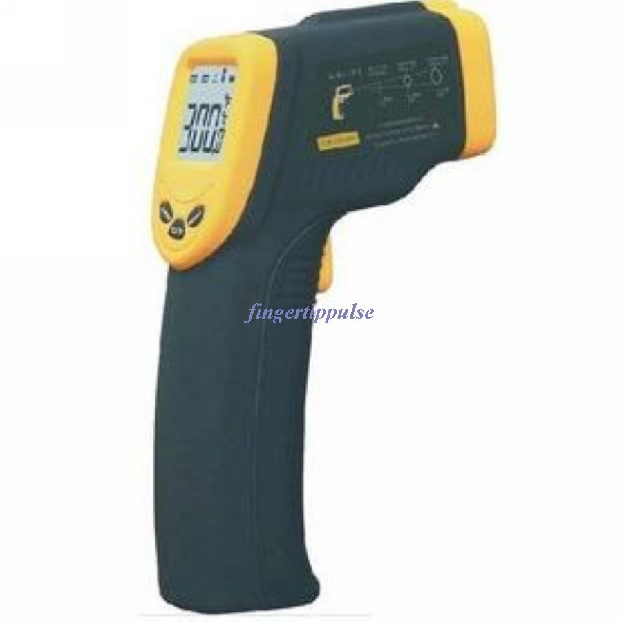 Infrared IR Laser Non-Contact Digital Thermometer AR330