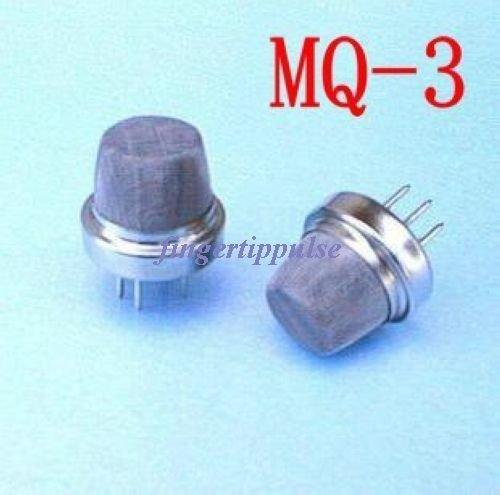 10pcs x MQ-3 Smoke Sensor Ethanol vapor detection