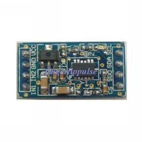 MMA7455 Digital Tilt Sensor Acceleration Module