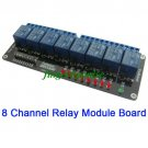 8 Channel Relay Module Board 5V for PIC AVR MCU DSP