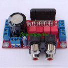 50WX4 Channels TDA7850 Car Stereo Audio Amplifier Board