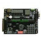 2011 new CPLD development board EPM3128A of LED dot matrix