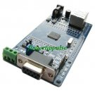 2011 new Microchip PIC18F66J60 development board with network