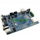 Cortex-M3 LPC1768 development board USBHost U disk USB keyboard