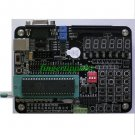 51 SCM development board LCD12864 STC89C52 AT89S52 devices