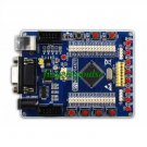 AVR development board for ATmega128A mega128 mega128L