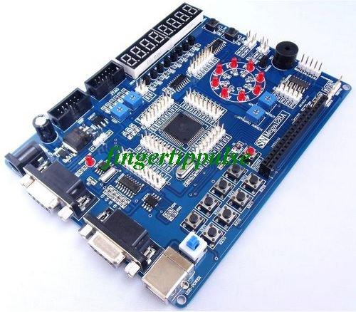 Development Board KIT for ATMEL AVR ATMEGA128 Mega128 Z
