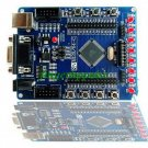 Development kit Board for ATMEL AVR Mega128 ATMEGA128