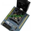 ATmega48 ATmega88 ATmega168 -AVR ISP Programmer Adapter