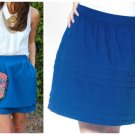 Vintage Look Tulle Anthropologie Pintuck Tier Skirt Fashion