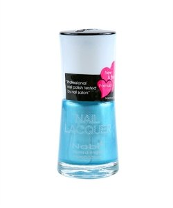 Nabi SKY BLUE NAIL POLISH