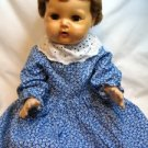 Vintage 1950's Tiny Tears Doll American Character