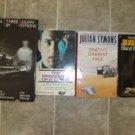 Julian Symons lot of 6 pb HC mystery novels books British