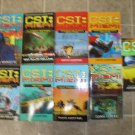 CSI Miami Lot of 9 pb mystery Max Allan Collins Donn Cortez