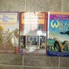 Charlotte MacLeod lot of 3 pb mystery novels books cozy