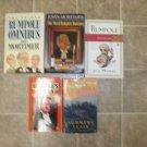 John Mortimer lot of 6 pb mystery books British Rumpole