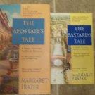 Margaret Frazer lot of 5 pb hc mystery books Historical Medieval Berkley Prime Crime