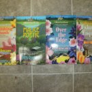 Betty Rowlands lot of 4 pb mystery books cozy Melissa Craig Berkley Prime Crime