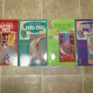 Ann C Fallon lot of 4 pb mystery books cozy James Fleming Dublin Ireland
