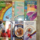 Jaqueline Girdner lot of 6 pb cozy mystery books Kate Jasper Berkley Prime Crime