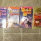 Jim Thompson lot of 4 pb mystery books hard boiled