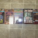 Jane Haddam lot of 5 pb mystery books Gregor Demarkian