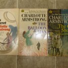 Charlotte Armstrong lot of 3 pb mystery vintage Romantic Suspense