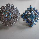 Pre-owned Fashion Stud Rings
