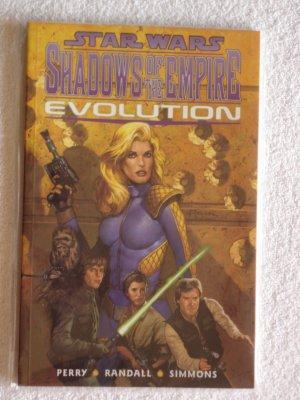 Star Wars Shadows of the Empire: Evolution
