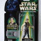 Star Wars POTF Han Solo